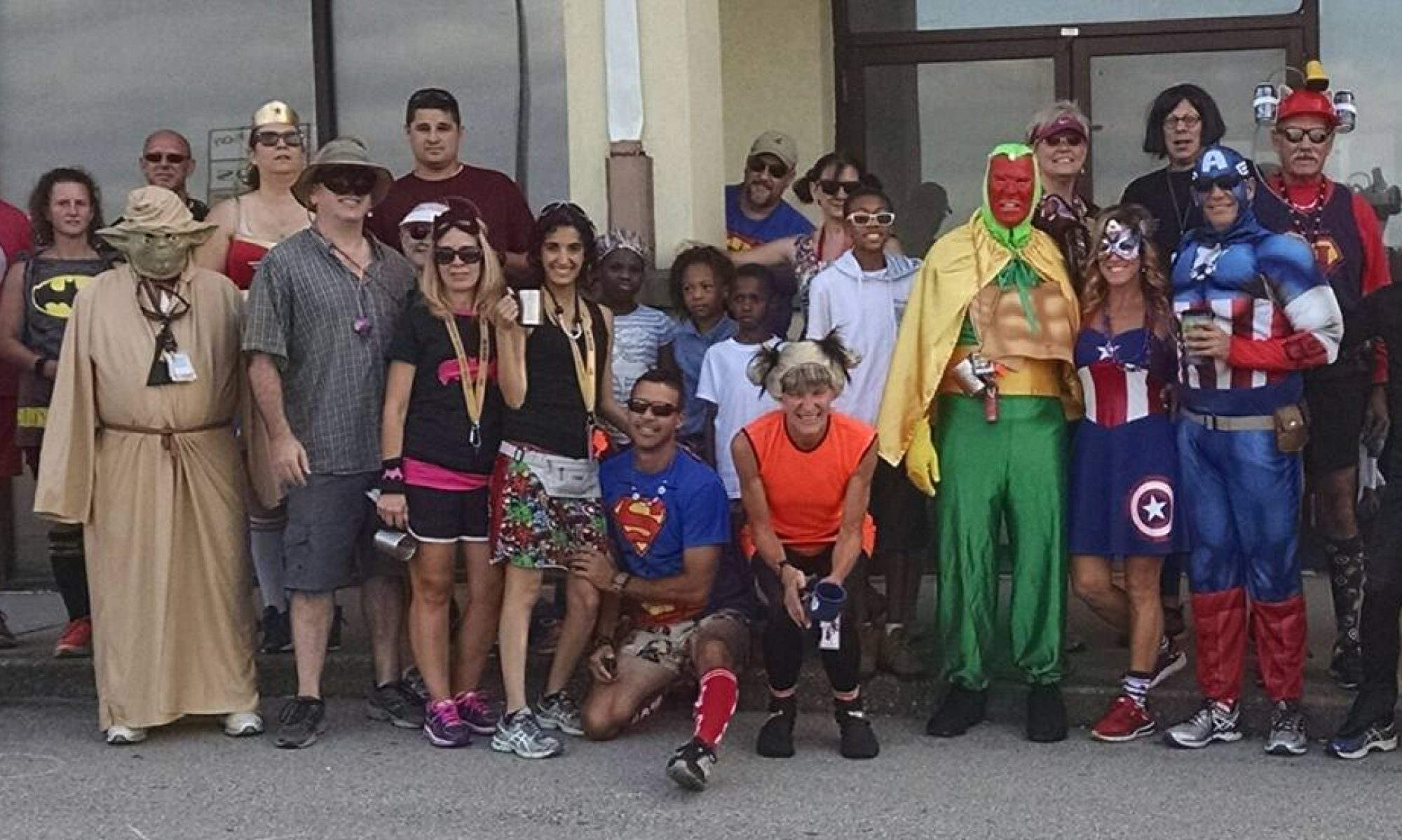 Dayton Hash House Harriers